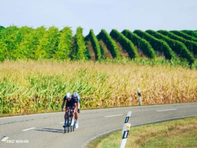 RSC Wörth Radrennen 2019 in Dierbach