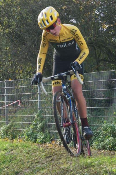 Cyclocross Offenbach