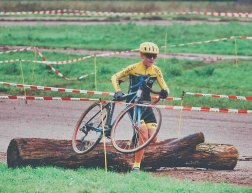 Cyclocross in der Pfalz