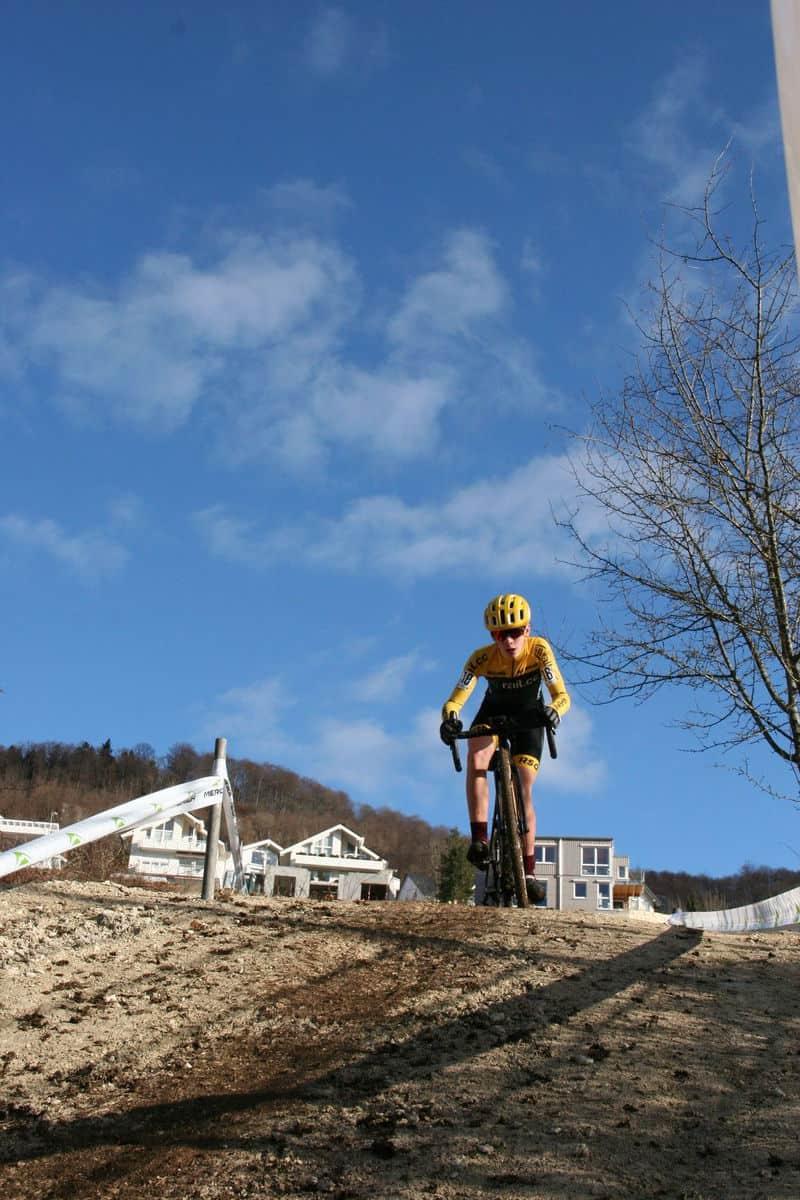 DM Querfeldein / Cyclocross 2020 in Albstadt