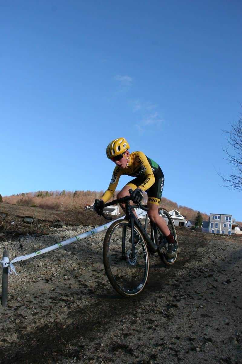DM Querfeldein / Cyclocross 2020 in Albstadt